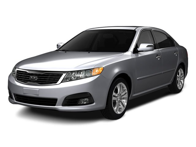 2010 KIA Optima EX