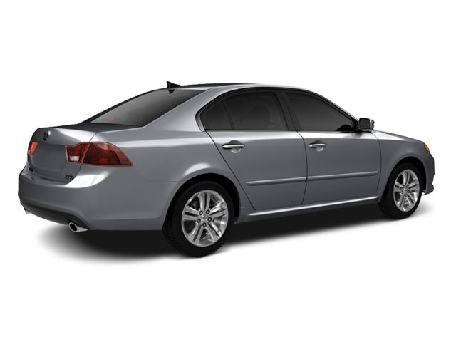 Used 2010 KIA Optima in Auburn, WA