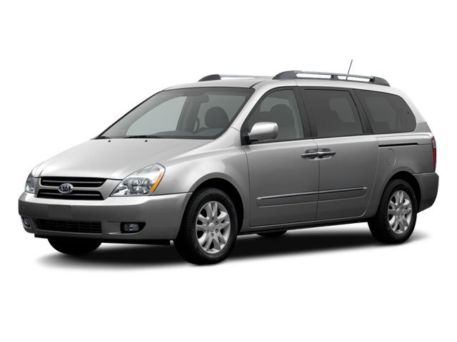 Used 2010 KIA Sedona in Pocatello, ID