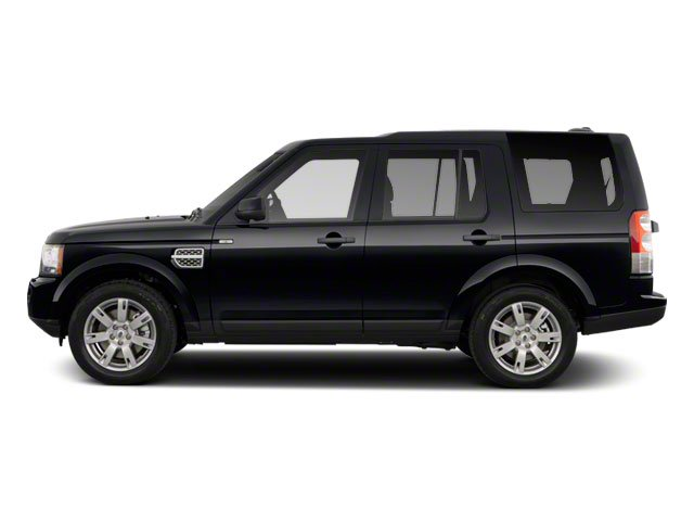 Used 2010 Land Rover LR4 in , AL