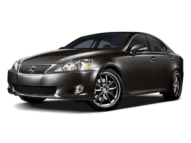 2010 Lexus IS 350 350 Keyless Start Rear Wheel Drive Power Steering 4-Wheel Disc Brakes Aluminu