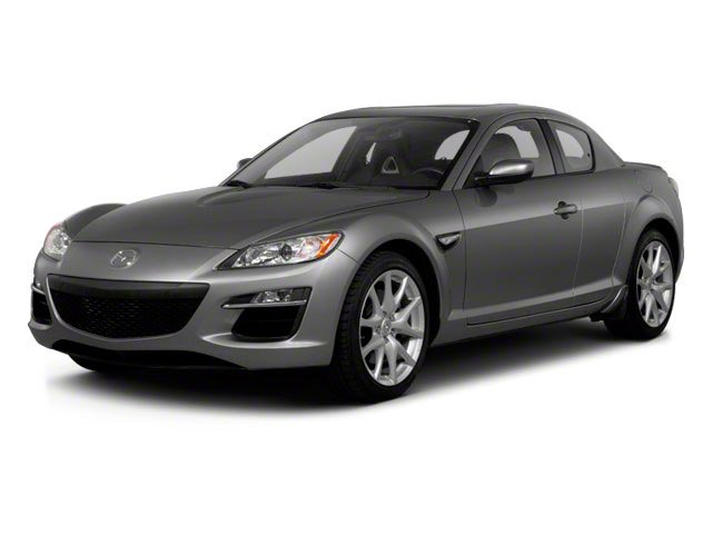 2010 Mazda RX-8  Rotary engine Rear Wheel Drive Power Steering 4-Wheel Disc Brakes Aluminum Whe