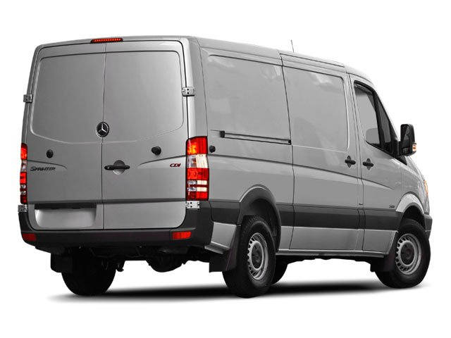 Used 2010 Mercedes-Benz Sprinter Cargo Vans in Clifton, NJ