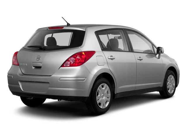 Used 2010 Nissan Versa in Fort Collins, CO