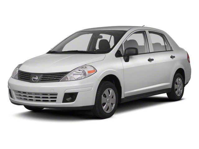 Used 2010 Nissan Versa in Lakeland, FL
