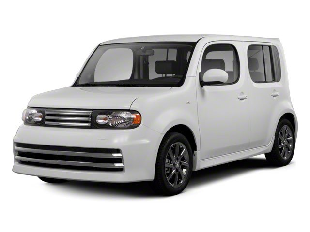 Used 2010 Nissan Cube in Indianapolis, IN