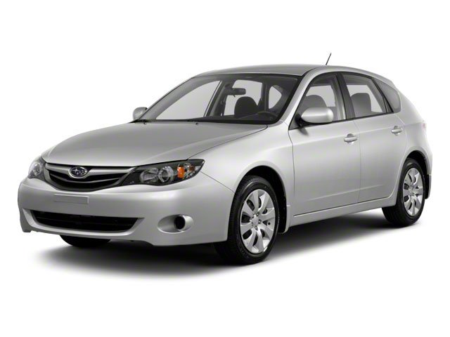 Used 2010 Subaru Impreza Wagon in Mt. Kisco, NY