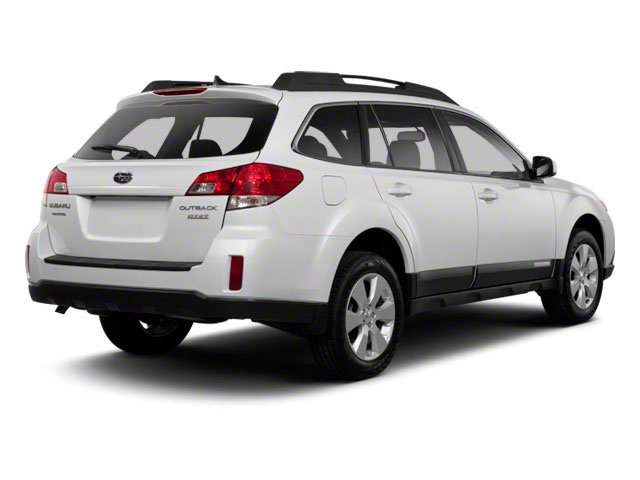 Used 2010 Subaru Outback in Charlottesville, VA