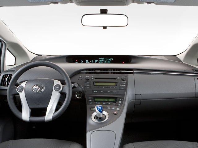 Used 2010 Toyota Prius in Everett, WA