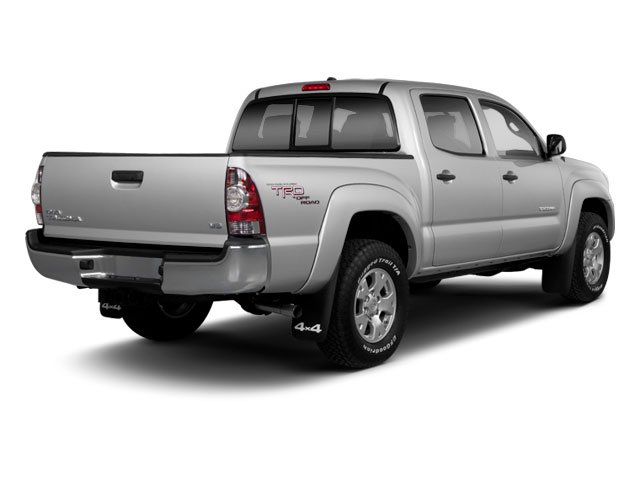 Used 2010 Toyota Tacoma in Fayetteville, TN