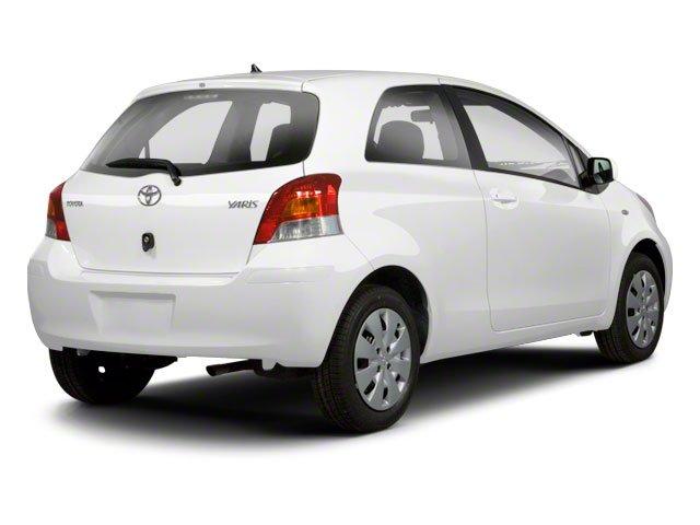 Used 2010 Toyota Yaris in Ft. Lauderdale, FL