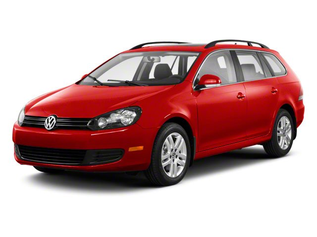 2010 Volkswagen Jetta SportWagen TDI Turbocharged Traction Control Front Wheel Drive Power Steer