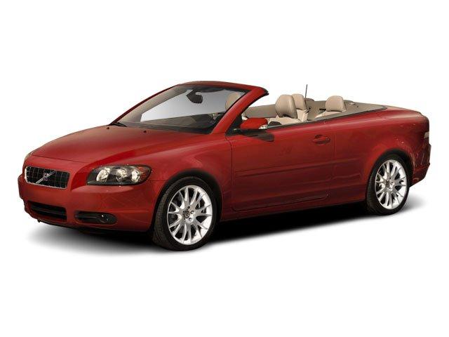 2010 Volvo C70  Turbocharged Front Wheel Drive Power Steering 4-Wheel Disc Brakes Aluminum Whee