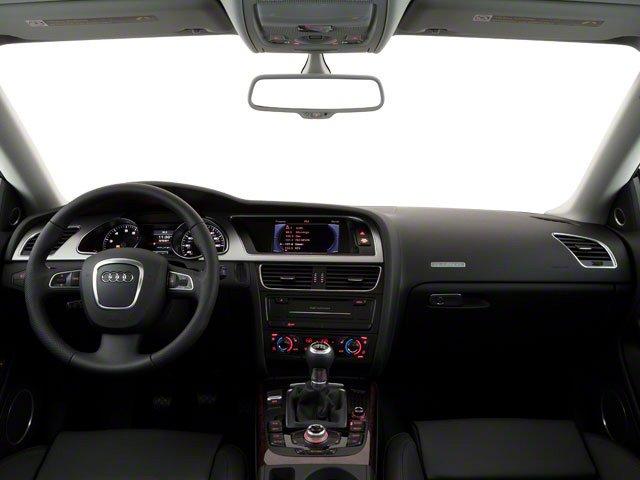 Used 2011 Audi A5 in Renton, WA