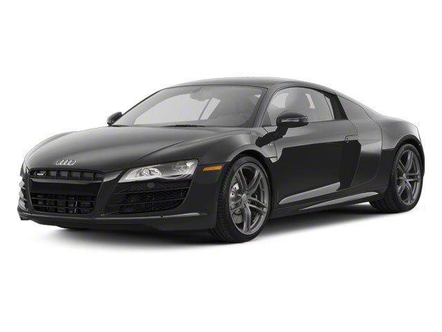 2011 Audi R8 5.2L