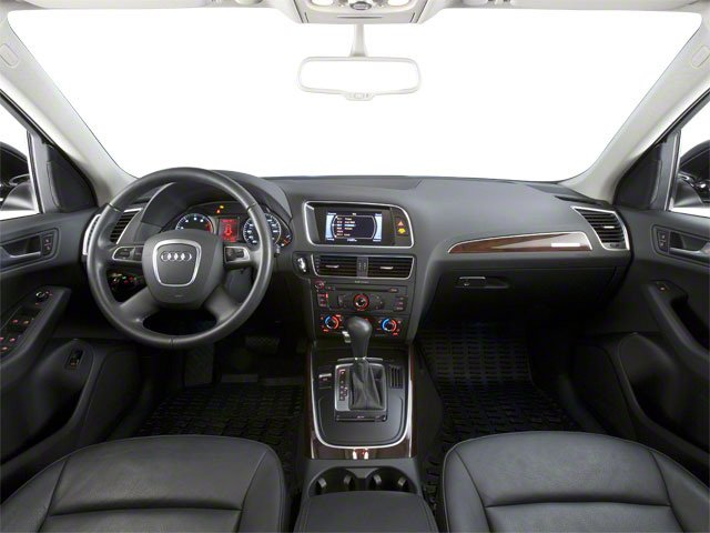 Used 2011 Audi Q5 in Kirkland, WA