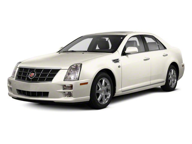 2011 Cadillac STS LUXU Woodgrain Interior Trim Power Driver Seat Adjustable Steering Wheel Steer