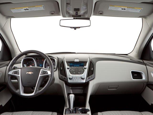 Used 2011 Chevrolet Equinox in Gorham, NH