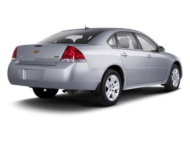 Used 2011 Chevrolet Impala in Buford, GA