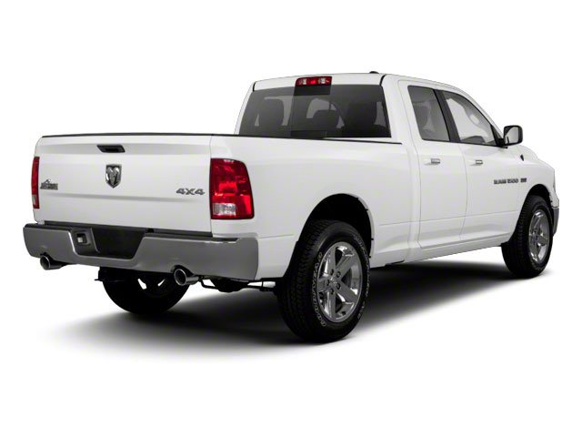 Used 2011 Ram 1500 in St. George, UT