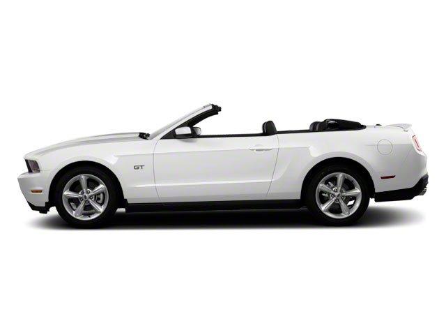 Used 2011 Ford Mustang in Birmingham, AL