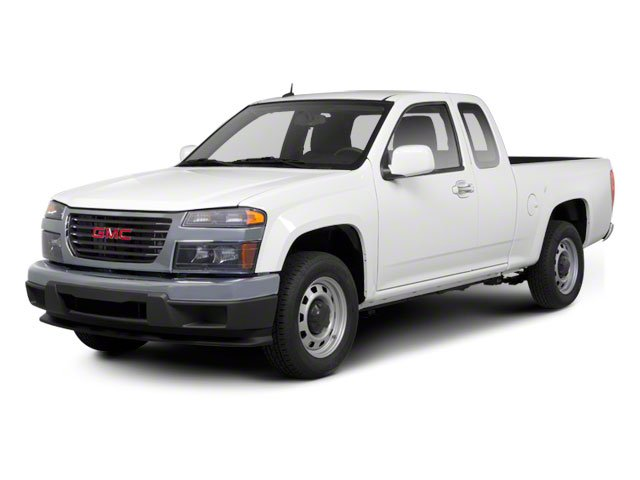 Used 2011 GMC Canyon in Kingsport, TN