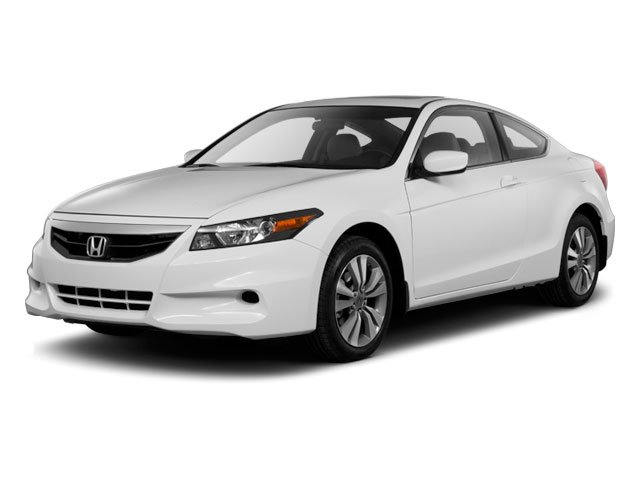 2011 Honda Accord Cpe EX-L Front Wheel Drive Power Steering 4-Wheel Disc Brakes Aluminum Wheels