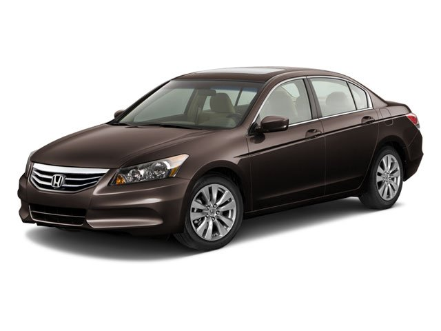 Used 2011 Honda Accord Sedan in Jackson, MS