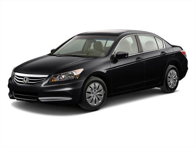 2011 Honda Accord Sdn LX 160-Watt AMFMCD Audio System6 SpeakersAMFM radioCD playerMP3 decode