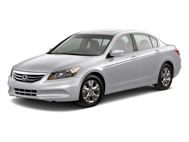 2011 Honda Accord Sedan LX-P 2.4