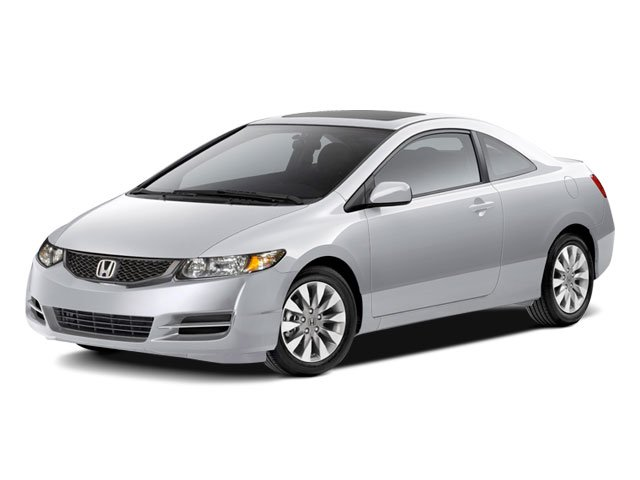 2011 Honda Civic Coupe EX