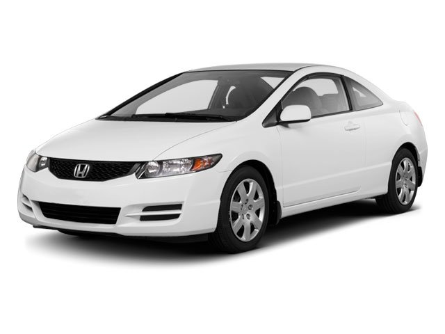 2011 Honda Civic Coupe LX