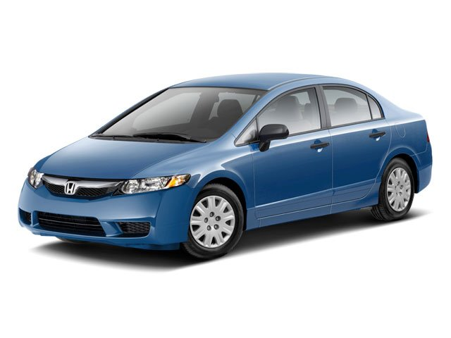 Used 2011 Honda Civic Sedan in New Orleans, LA