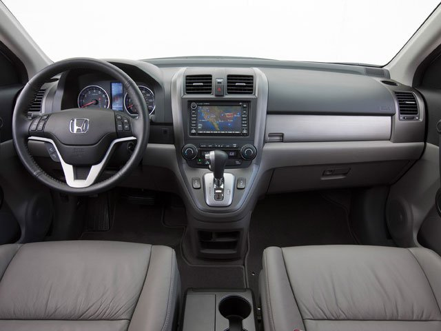 Used 2011 Honda CR-V in Torrance, CA
