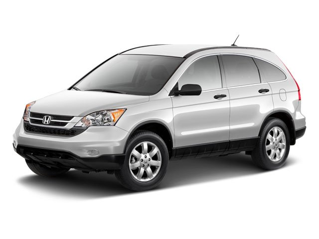 2011 Honda CR-V SE Front Wheel Drive Power Steering 4-Wheel Disc Brakes Aluminum Wheels Tires -