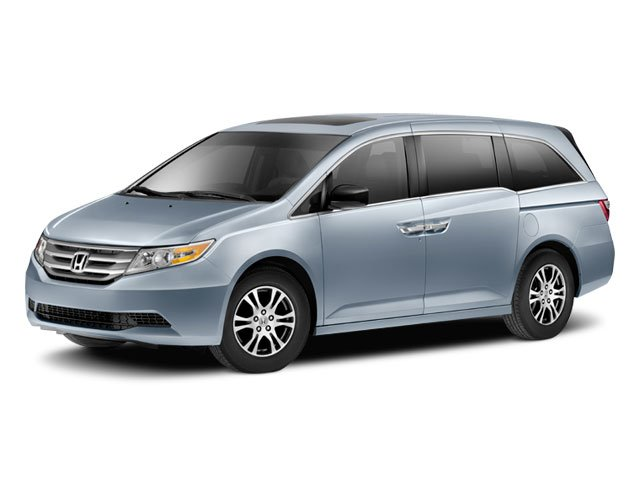 Used 2011 Honda Odyssey in St. Louis, MO