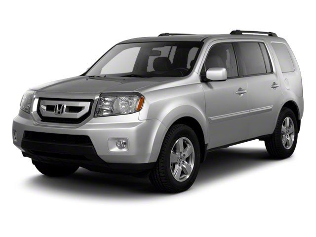 Used 2011 Honda Pilot in Burlington, NJ