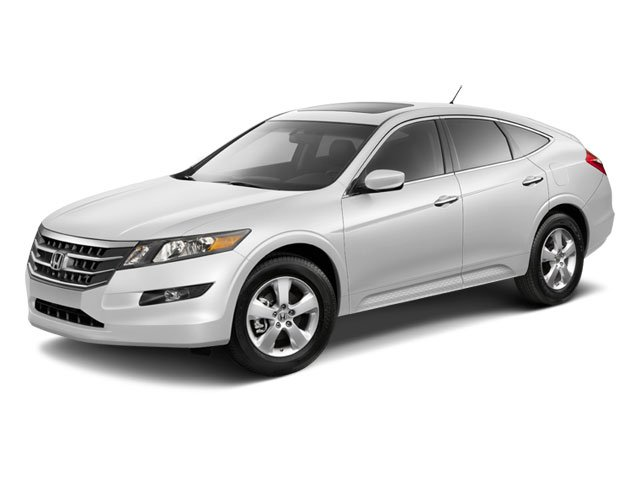 2011 Honda Accord Crosstour EX Front Wheel Drive Power Steering 4-Wheel Disc Brakes Aluminum Whe