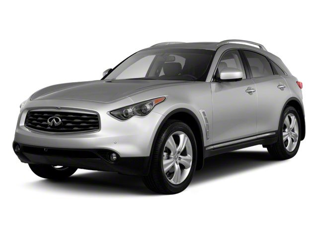 2011 Infiniti FX35 RWD 4DR Rear Wheel Drive Tow Hooks Power Steering 4-Wheel Disc Brakes Alumin