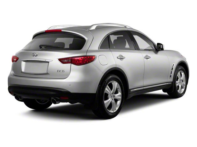 Used 2011 INFINITI FX35 in Larchmont, NY