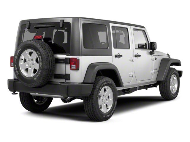 Used 2011 Jeep Wrangler Unlimited in Torrance, CA
