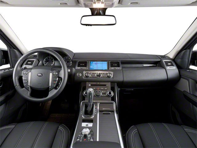 Used 2011 Land Rover Range Rover Sport in Fife, WA