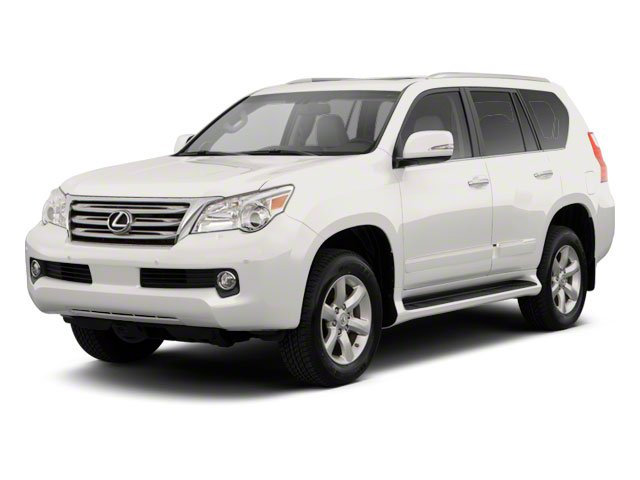 2011 Lexus GX 460 Premium LockingLimited Slip Differential Four Wheel Drive Air Suspension Acti