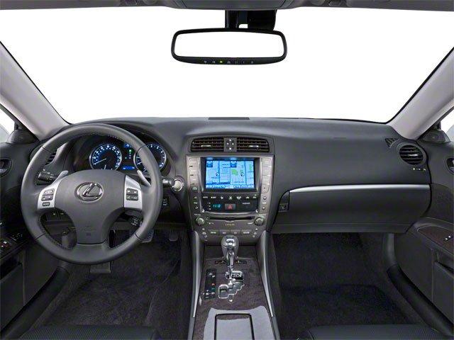 Used 2011 Lexus IS 250 in Santee, CA
