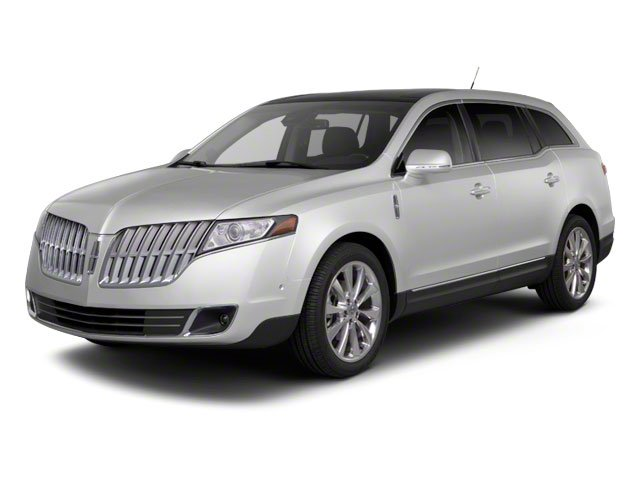 2011 Lincoln MKT w/EcoBoost