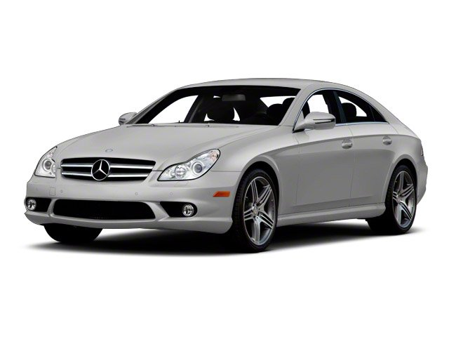 2011 Mercedes CLS-Class CLS550 Rear Wheel Drive Air Suspension Active Suspension Power Steering