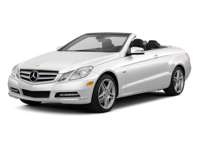 Used 2011 Mercedes-Benz E-Class in O