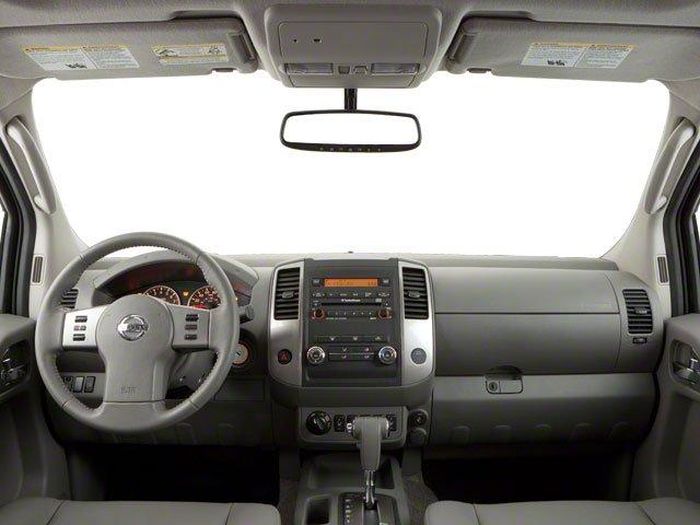 Used 2011 Nissan Frontier in Oxford, AL