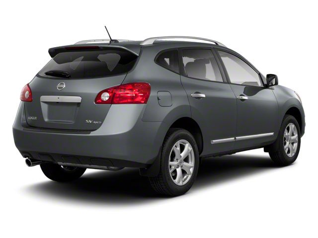 Used 2011 Nissan Rogue in Birmingham, AL