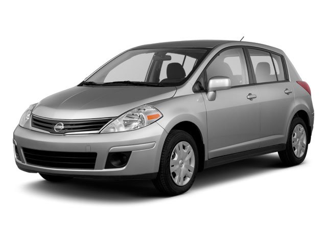 Used 2011 Nissan Versa in Kingsport, TN